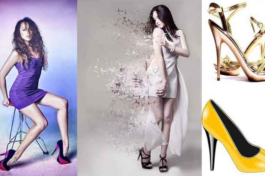 Best Women's Shoes Tips - How to Choose The Right High Heels