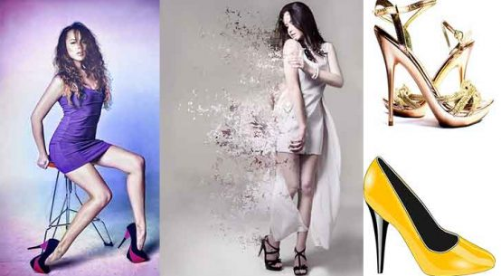 Best Pick for The High Heels - Women's Shoe Guide