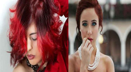 Perfect Hair Color for Your Skin Tone-Hair Style Guide