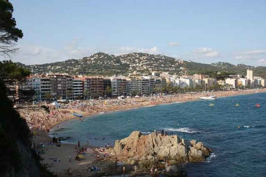Best Family Holidays in Lloret de Mar