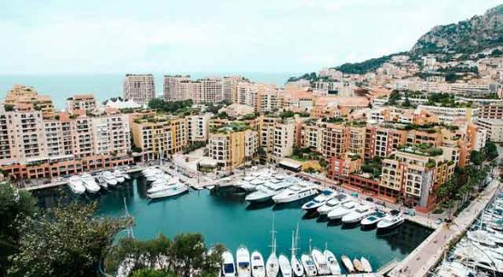 The Best Holiday in Monaco City - Travel Guide