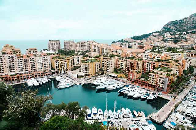 Perfect Family Vacation in Monaco City