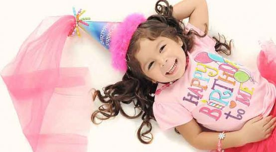 25 Super Fun Birthday Party Ideas for Children