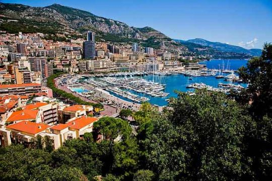 Visit Monte Carlo City - Travel Guide