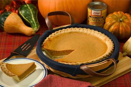 Pumpkin Pie Recipe (Egyptian Halawa Yaqtin Recipe)