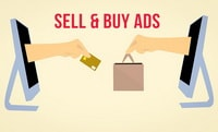 Sell & Buy Ads