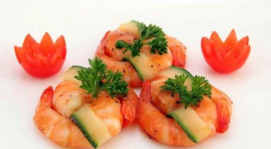 DIY Marinated Grilled Shrimp Recipe
