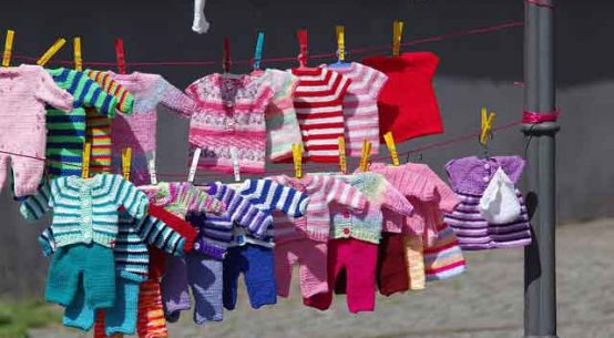 How to Shop for Baby's Clothes