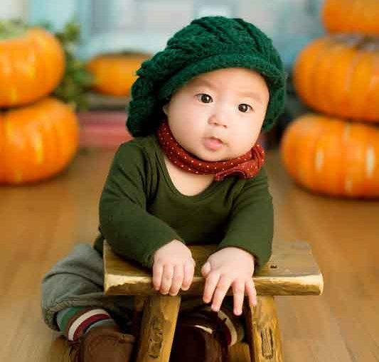 6 Ideas for Dressing Up Your Baby Boy