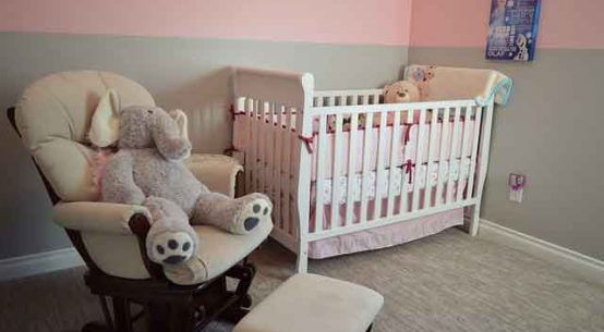 The Easiest Way to Make Baby Crib