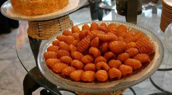 Sawabe' Zainab (Zainab's Fingers) Recipe