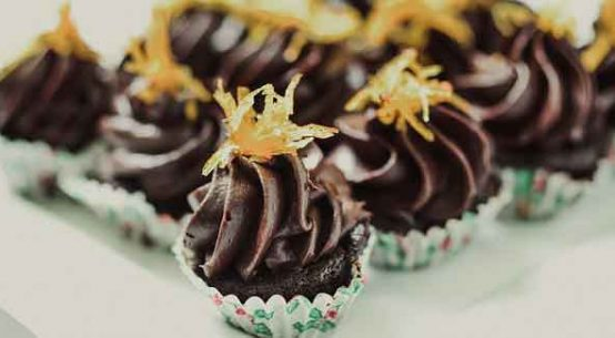 The Easiest Delicious Chocolate Cupcakes Recipe