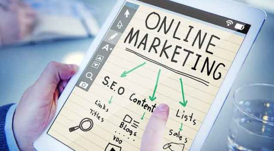 How to Set Goals and Online Marketing Plan?