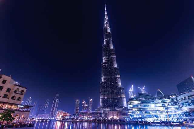 UAE Travel and Tourism