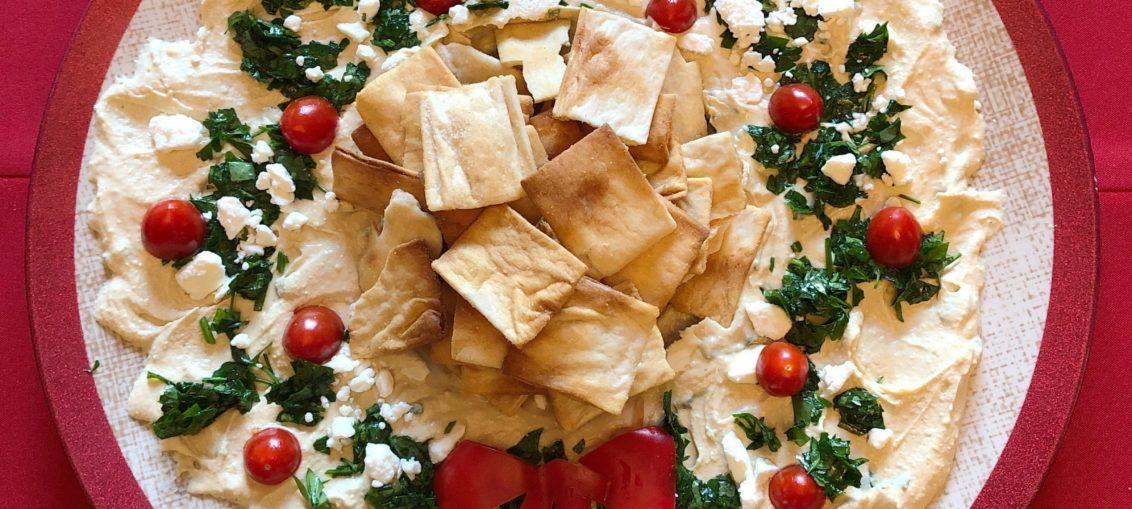 Hummus Fattah Recipe