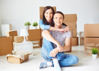 How to Create a Perfect Place for Couples Living: 5 Excellent Tips