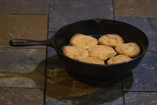2 Ways to Make Corn Fritters Recipe - Hello World Magazine
