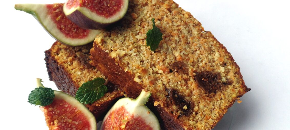Whipped Ricotta Toast with Figs Recipe