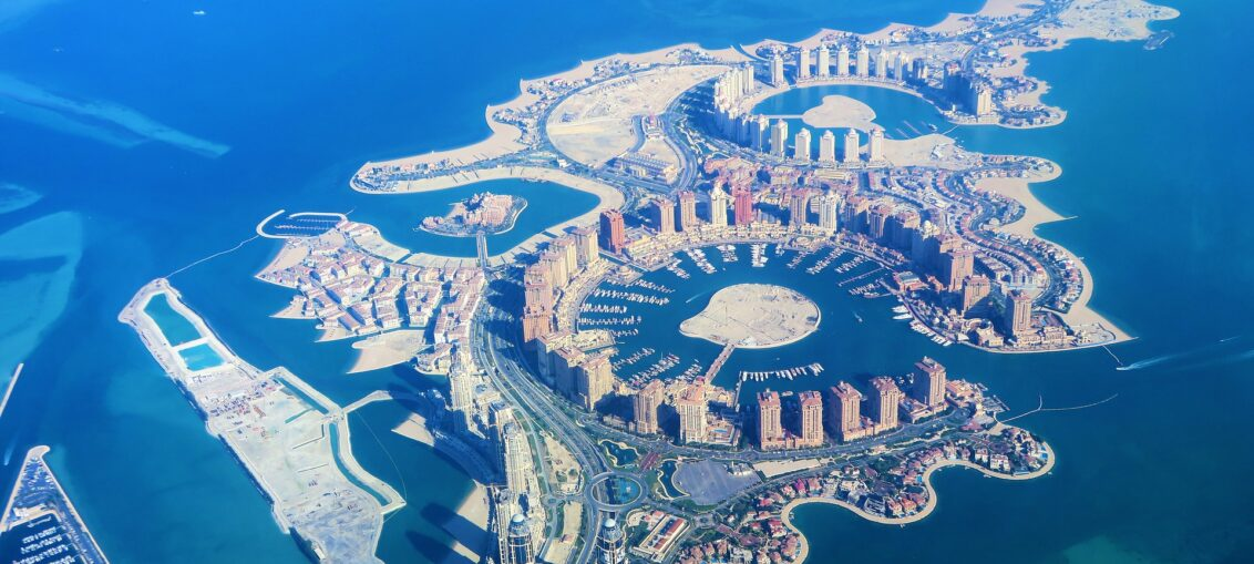 Top 20 Places To Visit In Qatar